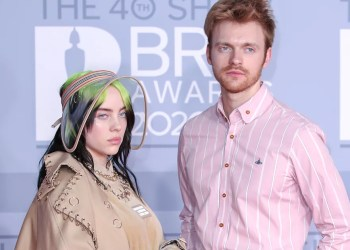 See All the Stars Who Turned Out For the 2020 BRIT Awards!