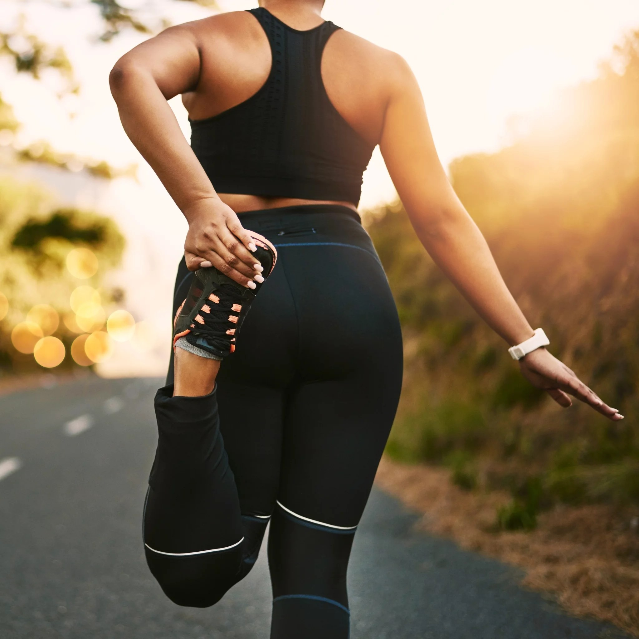 Make up your mind in sports. Four Week Workout Plan For Weight Loss Popsugar Fitness