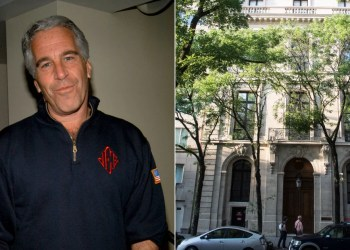 Filthy Rich: A Closer Look at Jeffrey Epstein's Homes Featured in the Documentary