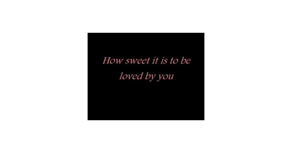 """Download """"How Sweet It Is (To Be Loved by You)"""" by James Taylor ..."""