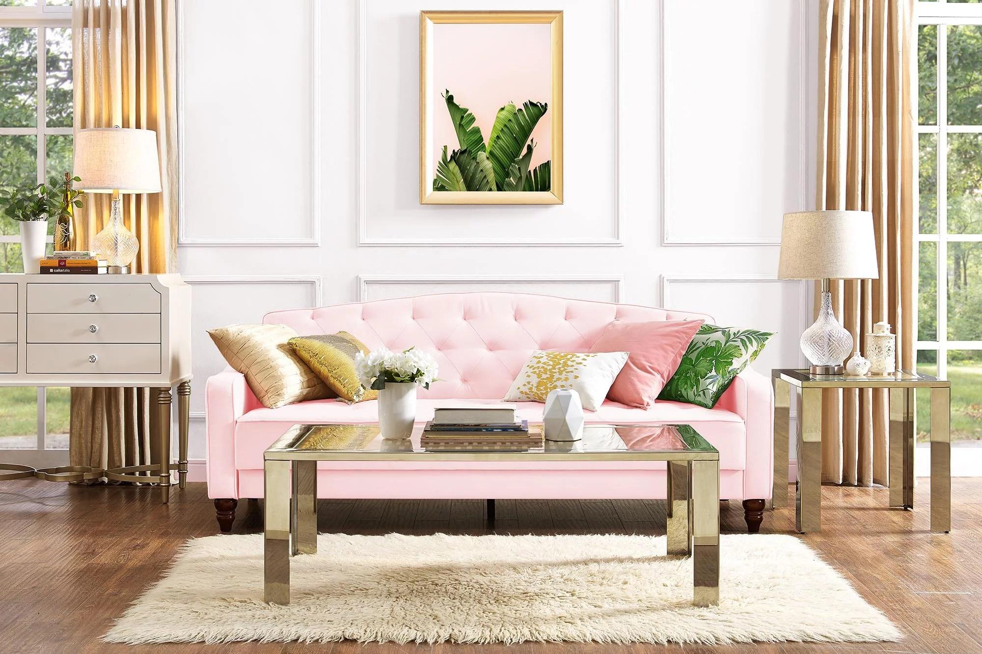 best novogratz couches at walmart