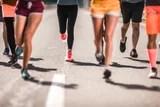 Marathon Training Is Hard Work - Follow These Expert Tips to Avoid Overuse and Injury