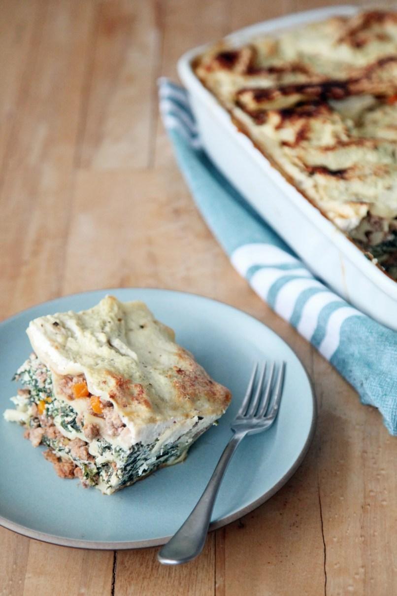 Lasagna Bolognese Barilla Recipe | Chekwiki.co