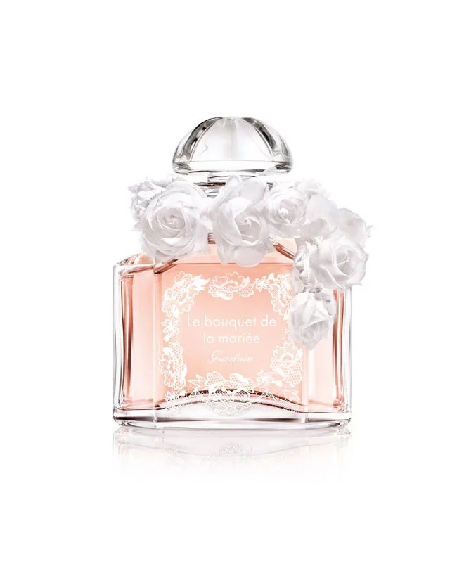 Picking Perfume For Your Wedding Day POPSUGAR Beauty