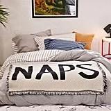Calhoun & Co. Good at Naps Woven Throw Blanket