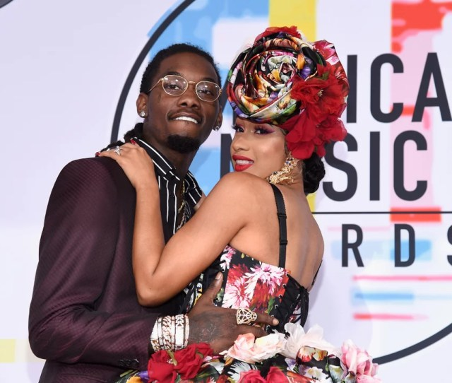 Who Is Cardi Bs Husband Offset