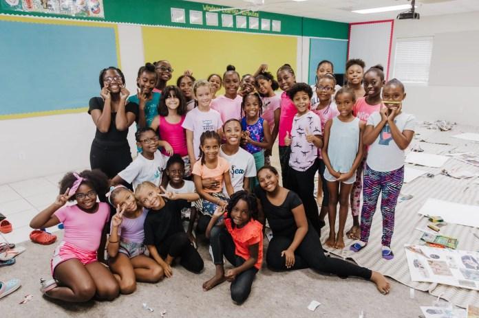 ArtSea: The Firm Bringing Dance Training to the Bahamas