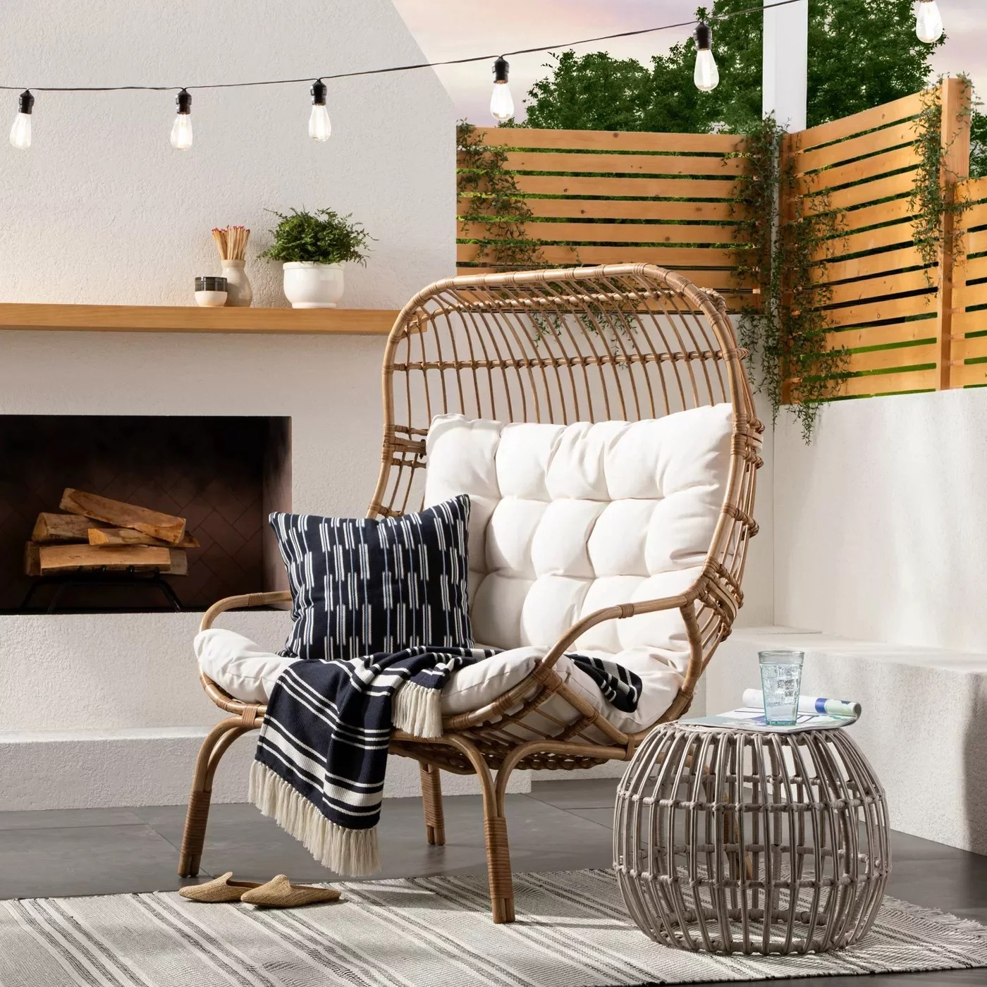 best outdoor furniture at target 2021