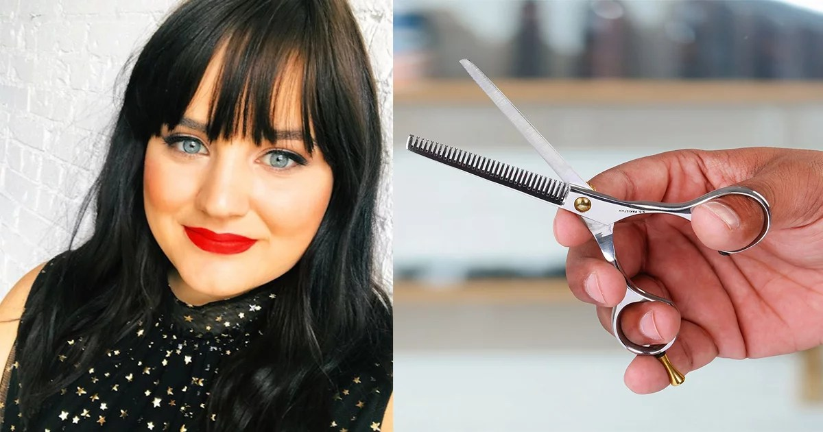 I Cut My Own Hair at Dwelling, and These Are the 6 Tools I Swear by From Amazon