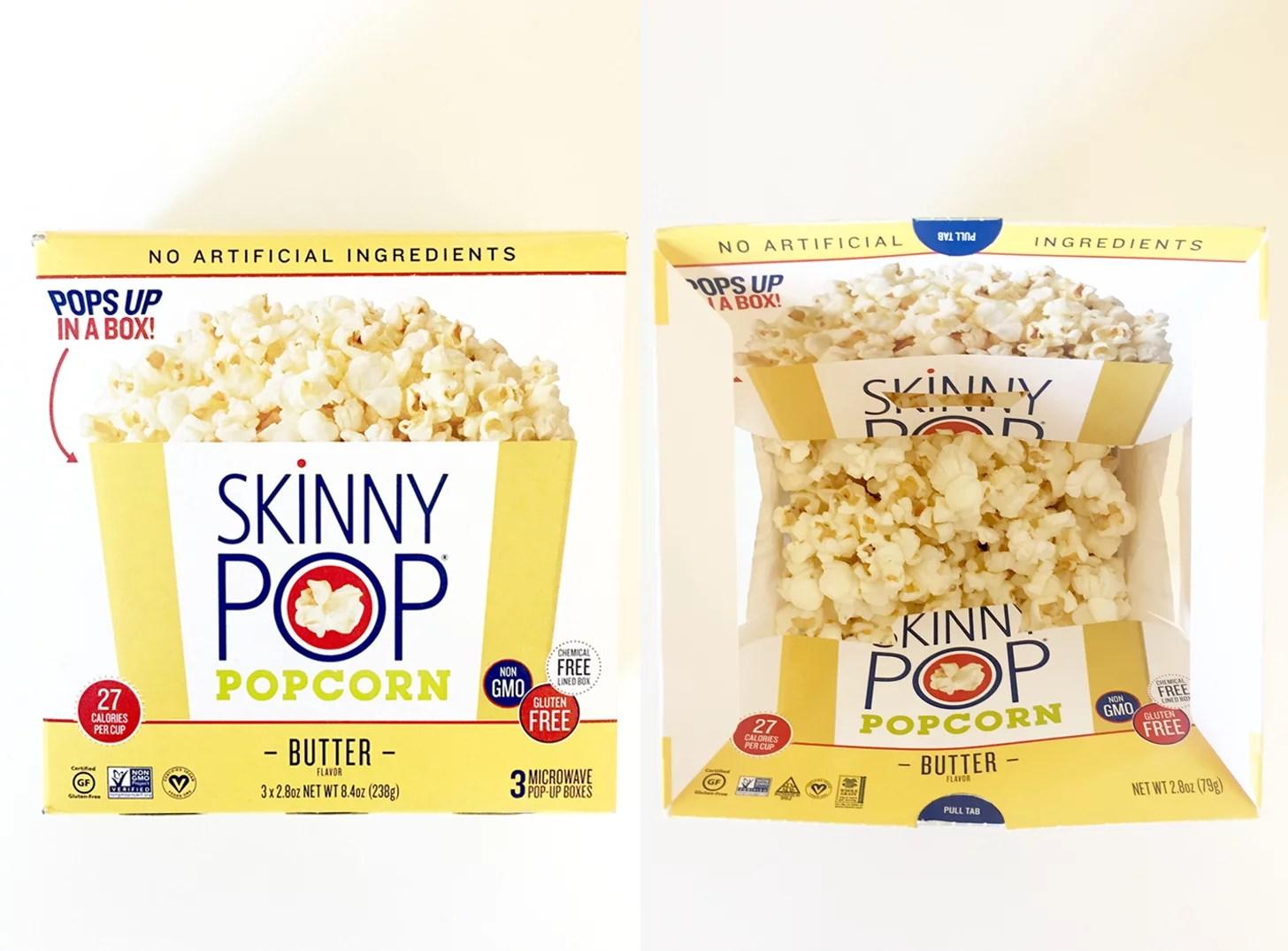 best new popcorn 2017 popsugar food