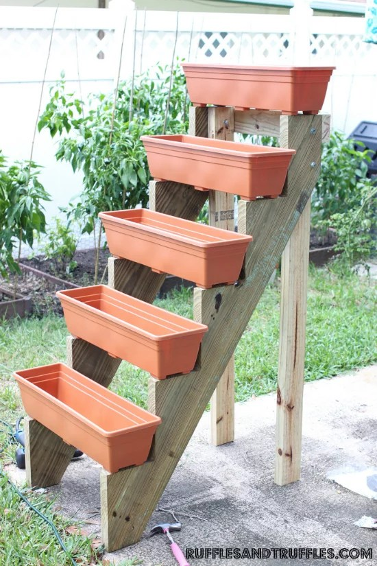 Raised Planter Box Tips