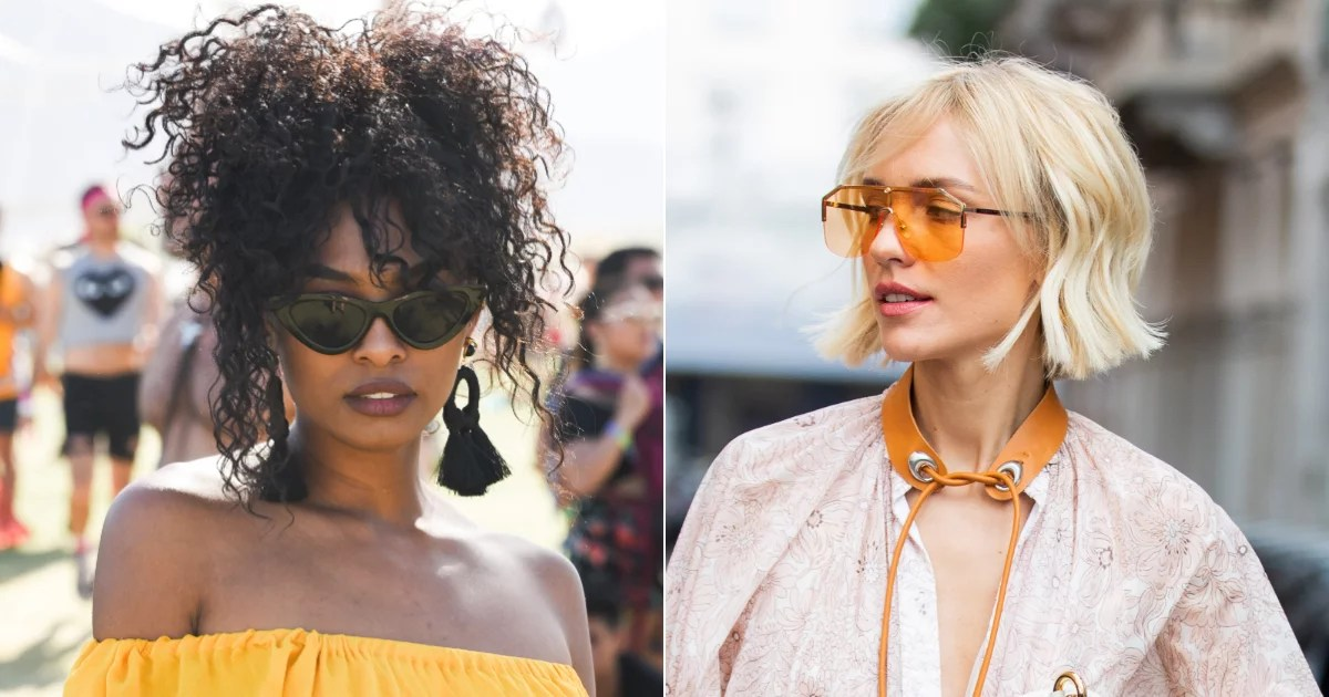 We're Ignoring Everything but These 7 Spring Hairstyle Trends From Here on Out