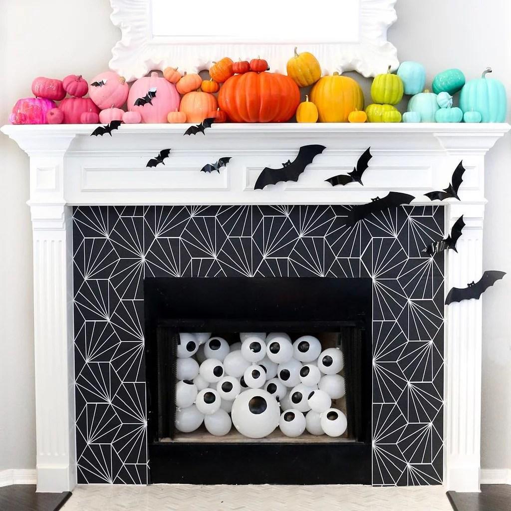 Diy Halloween Decorations Popsugar Home Australia