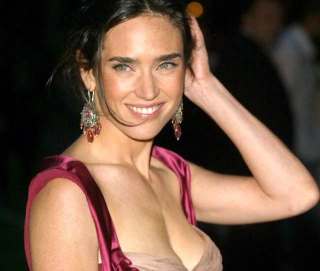 Sexy Jennifer Connelly Pictures Popsugar Celebrity