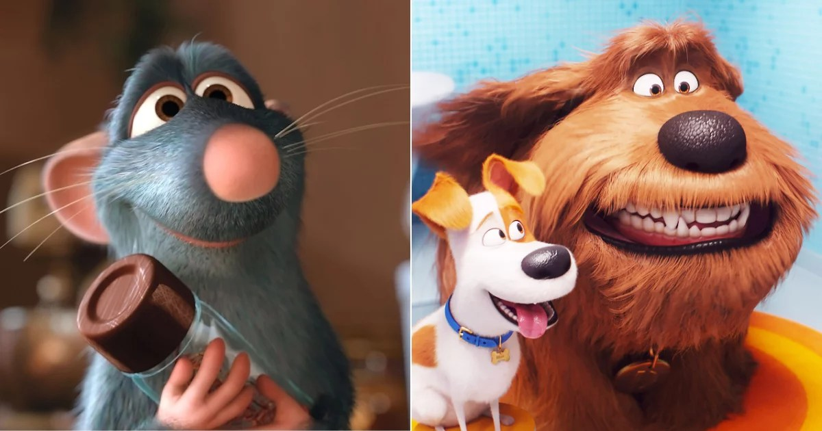 23 Feel-Good Movies to Stream While Your Kids Are Stuck at Home