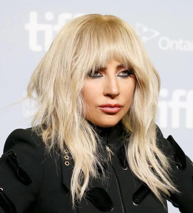 rock n' roll shag   hottest haircuts 2018   popsugar beauty