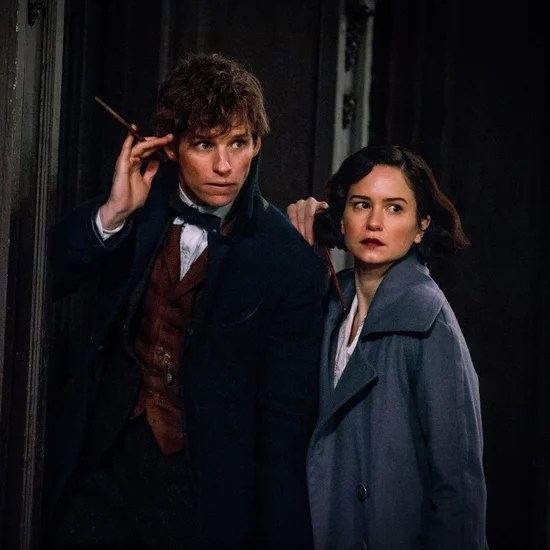Fantastic Beasts and Where to Find Them Hot Topic Clothing ...