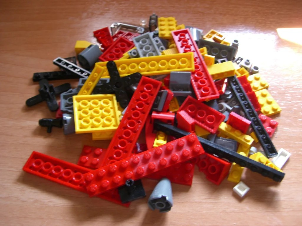 Sell Lego Parts   Making Extra Income   POPSUGAR Career and Finance     Sell Lego Parts