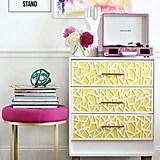 Geometric Ikea Dresser