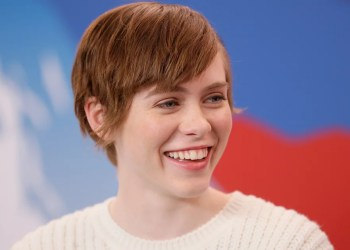 15 Reasons We Need Sophia Lillis to Be in Every Movie and TV Show For the Rest of Time