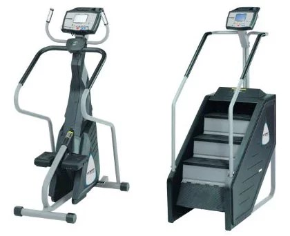 Steppin' Out: Pros and Cons of the Stair Climber ...