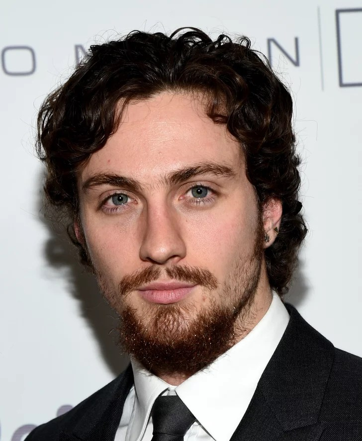 Aaron Taylor-Johnson | Pictures of Hot Young British ...