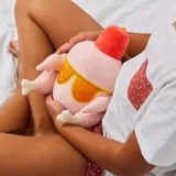 This Buddies-Themed Heated Turkey Pillow Is Good For When It is Too Chilly to Shimmy