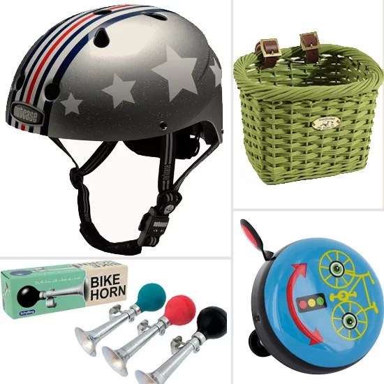 Bike Accessories For Kids | POPSUGAR Moms