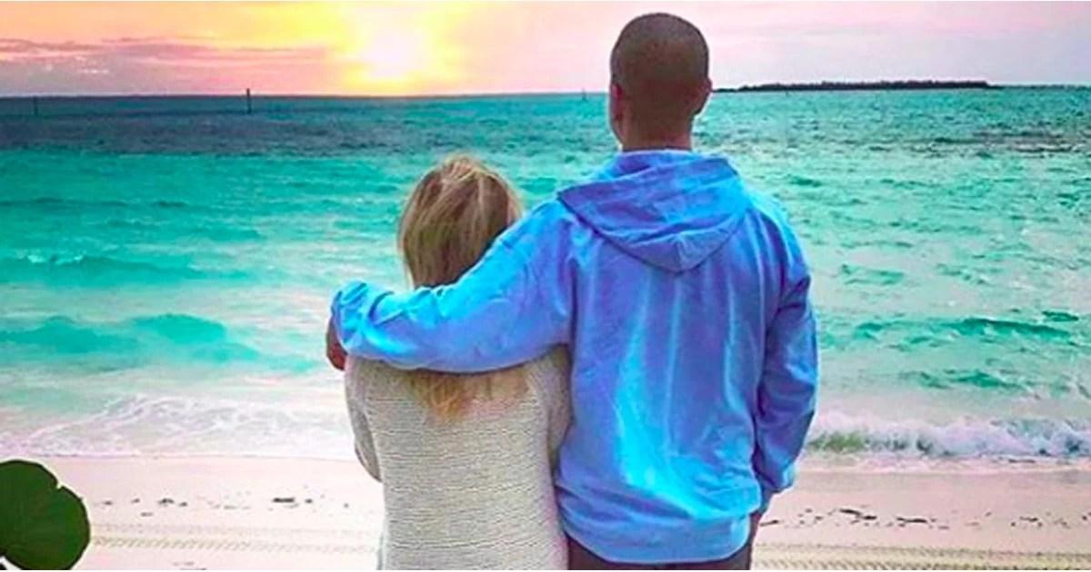 """Reese Witherspoon celebra lanniversario di sei anni con il marito """"meraviglioso"""""""