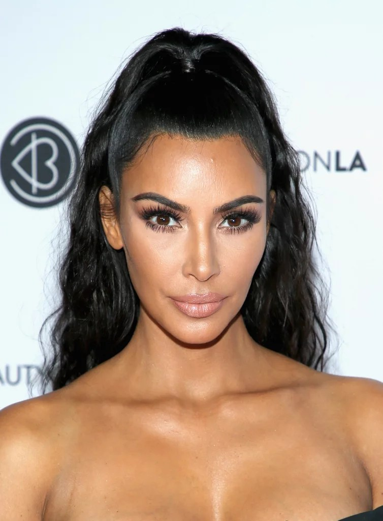 Kim Kardashian Skin Care Products