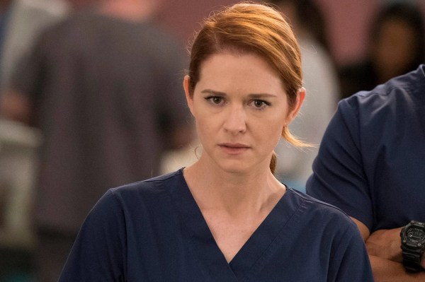 Why Is Sarah Drew Leaving Grey's Anatomy? | POPSUGAR ...