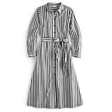 POPSUGAR at Kohl's Button-Up Midi Shirt Dress