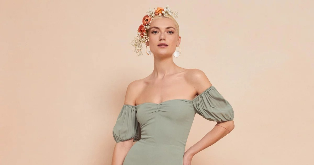 These 20 Dresses Might Just Make You Excited About All Those Wedding Invitations
