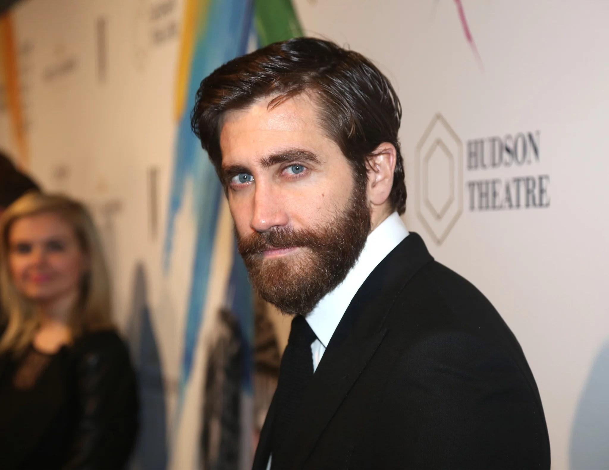 Jake Gyllenhaal non vuole parlare della sua relazione con Taylor rapido, GIUSTO?