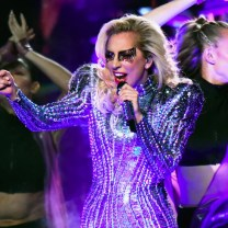Image result for lady gaga super bowl 2017