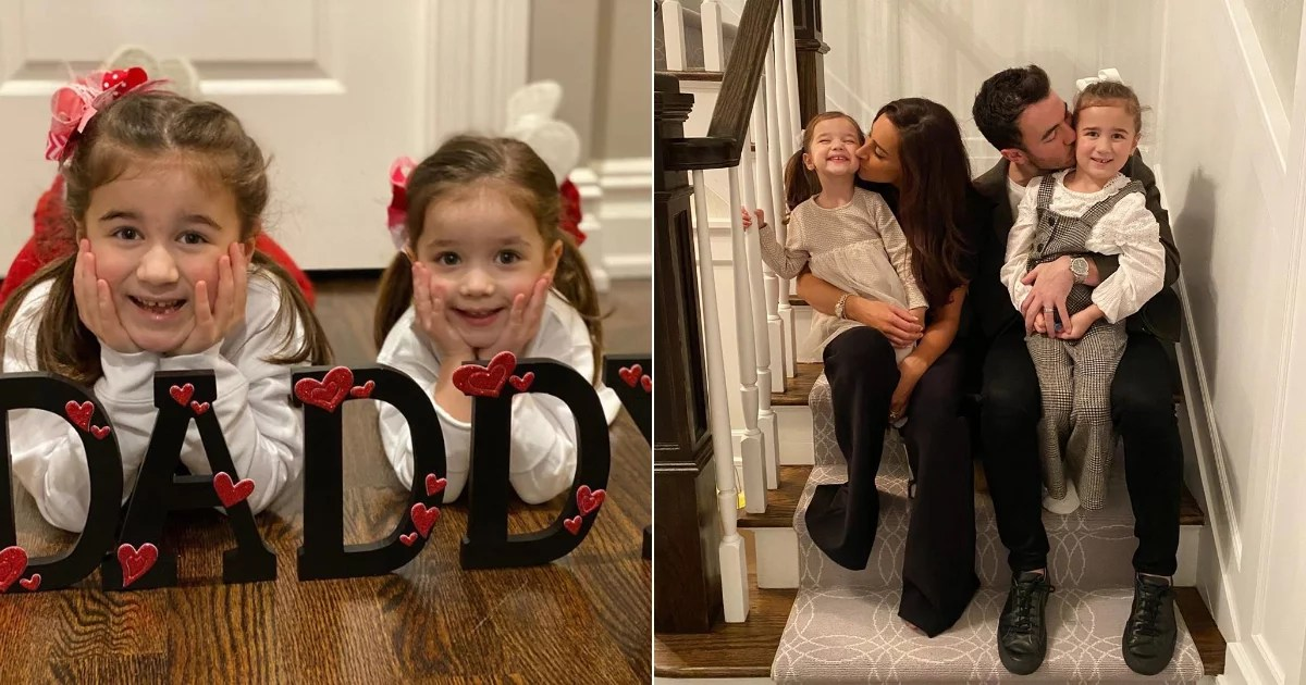Kevin Jonas Is Such a Doting Dad to His 2 Girls, and It Doesn't Get Much Cuter Than This
