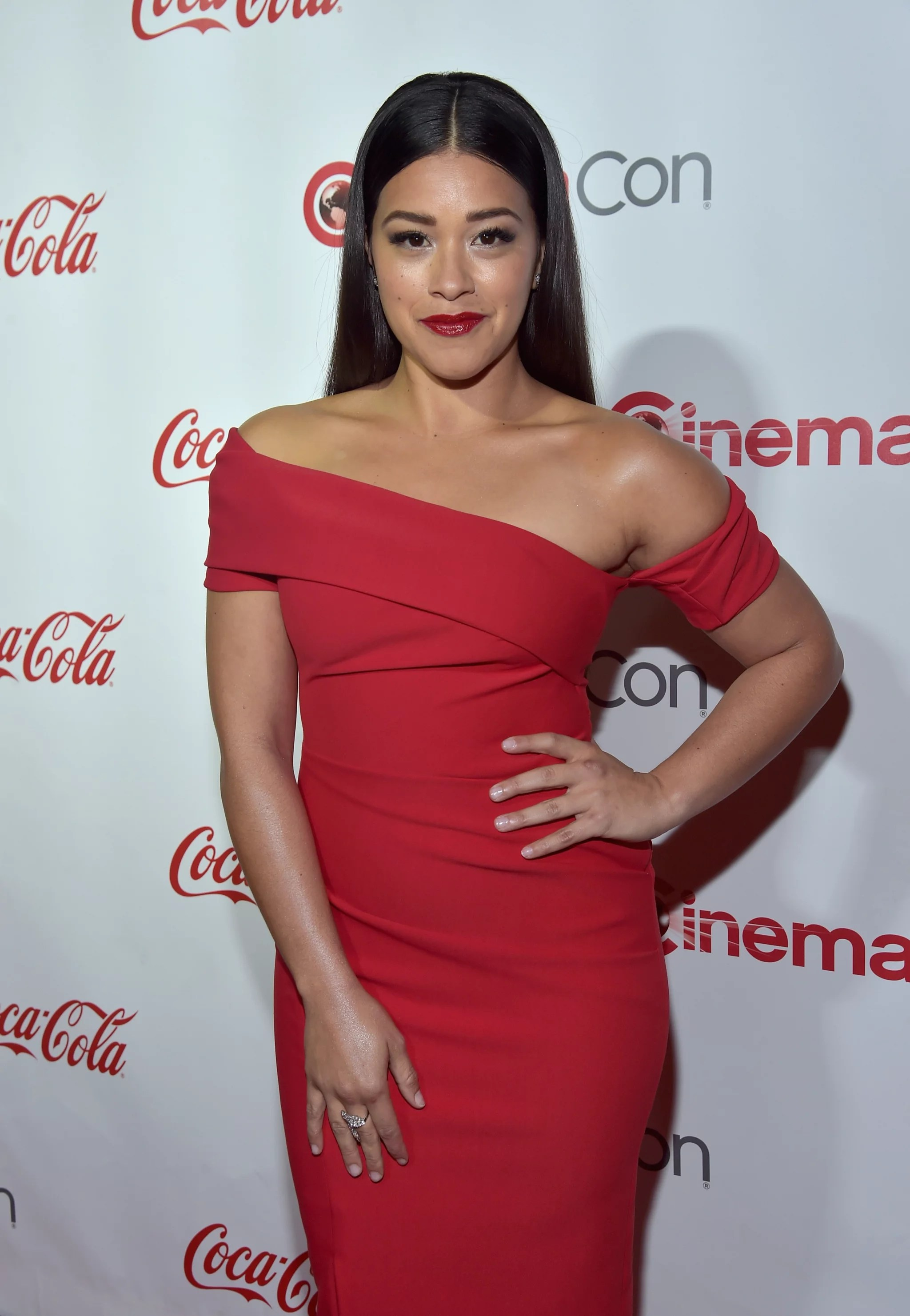 Gina Rodriguez Where In The World Is Carmen Sandiego