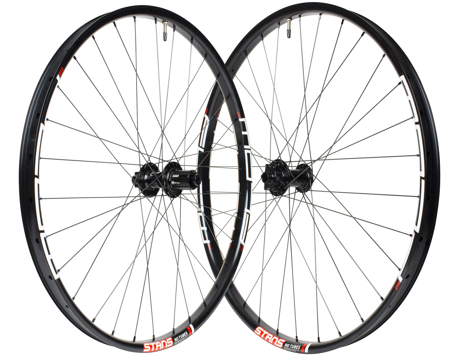 Stan S Notubes Ztr Flow Mk3 Disc Mtb Wheels Everything You Need