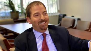 Why I Chose George Washington, from NBC's Chuck Todd - NBC News