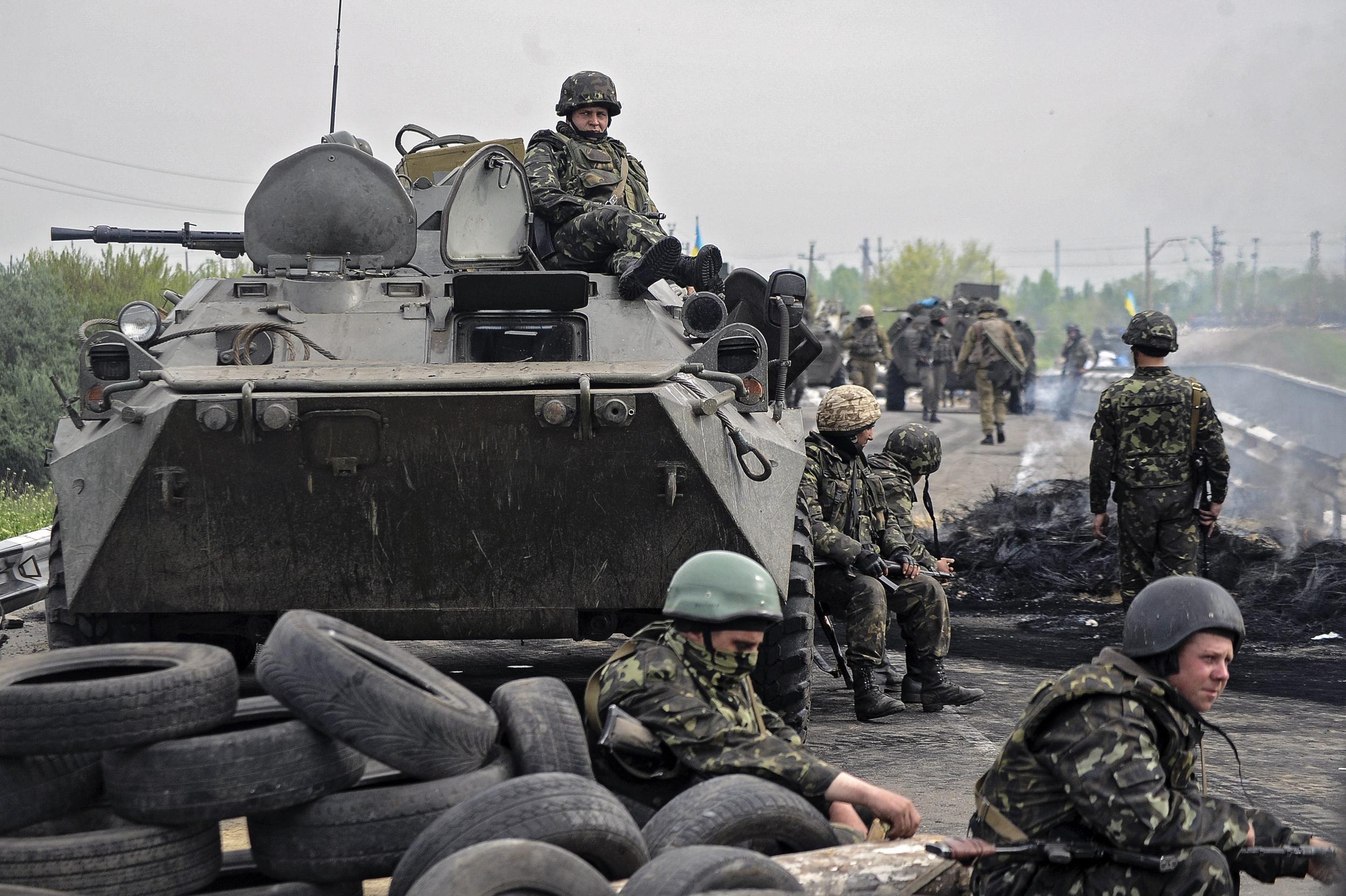 Private Security Kiev