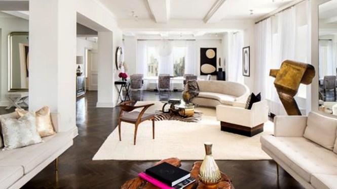 Donald Trump S 5 Bedroom New York Apartment For 21 Million