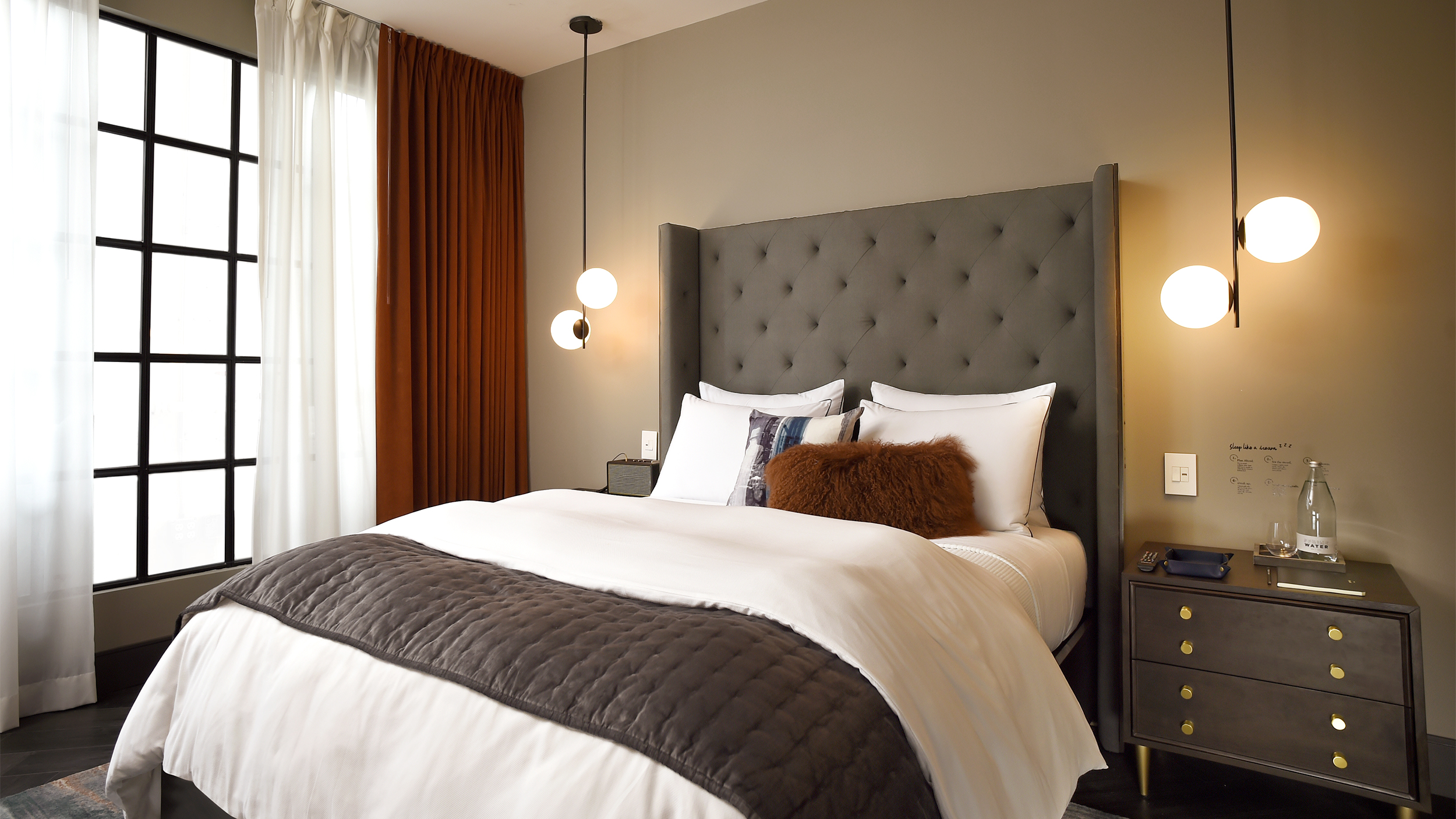 West Elm Launching New Hotel Chain
