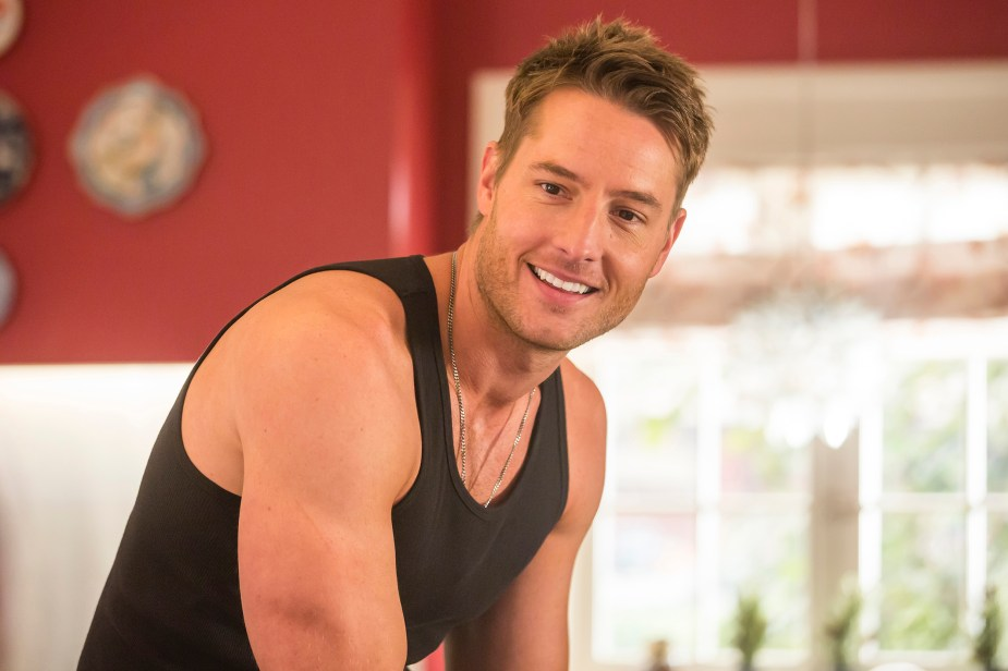 Image result for this is us justin hartley