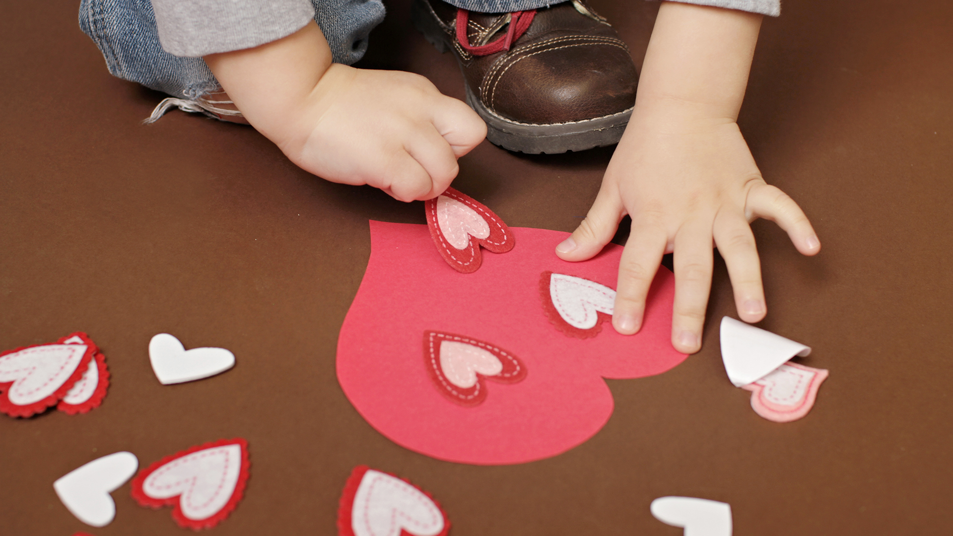 Valentine S Day Crafts For Kids 7 Diy Ideas For Families
