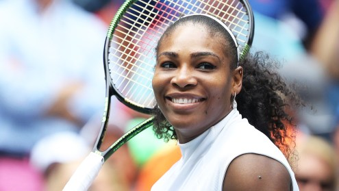 serena williams pregnant today 170419 tease 4f5033a51c39c0a71cc16435729b40d5 - Serena Williams & Alexis Ohanian Welcomes Baby Girl