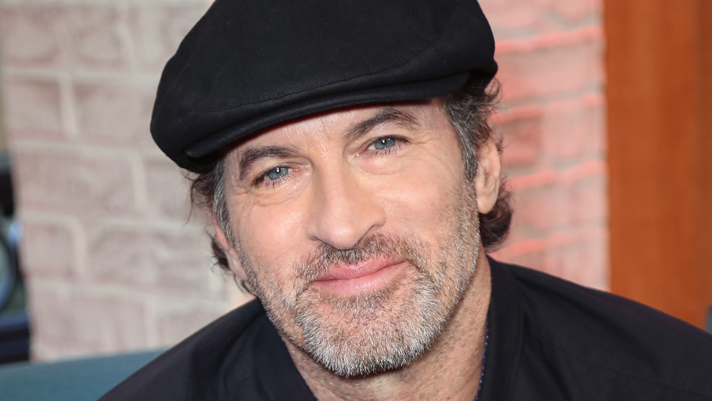 Gilmore Girls Star Scott Patterson Is Launching His Own