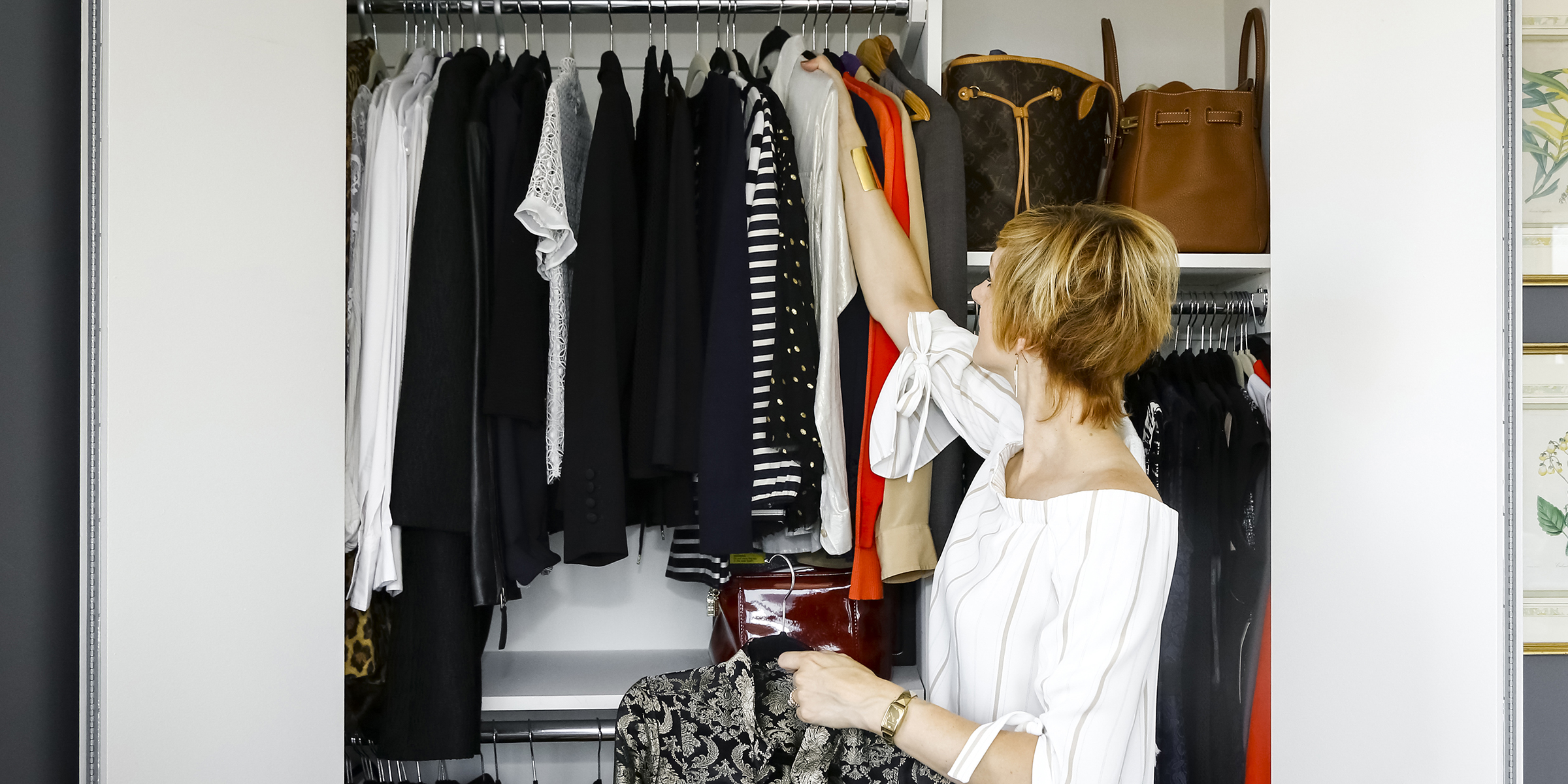 The Best Closet Organization Products To Buy