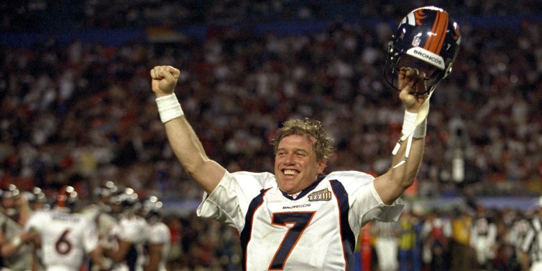 Football legend John Elway on his debilitating hand disorder