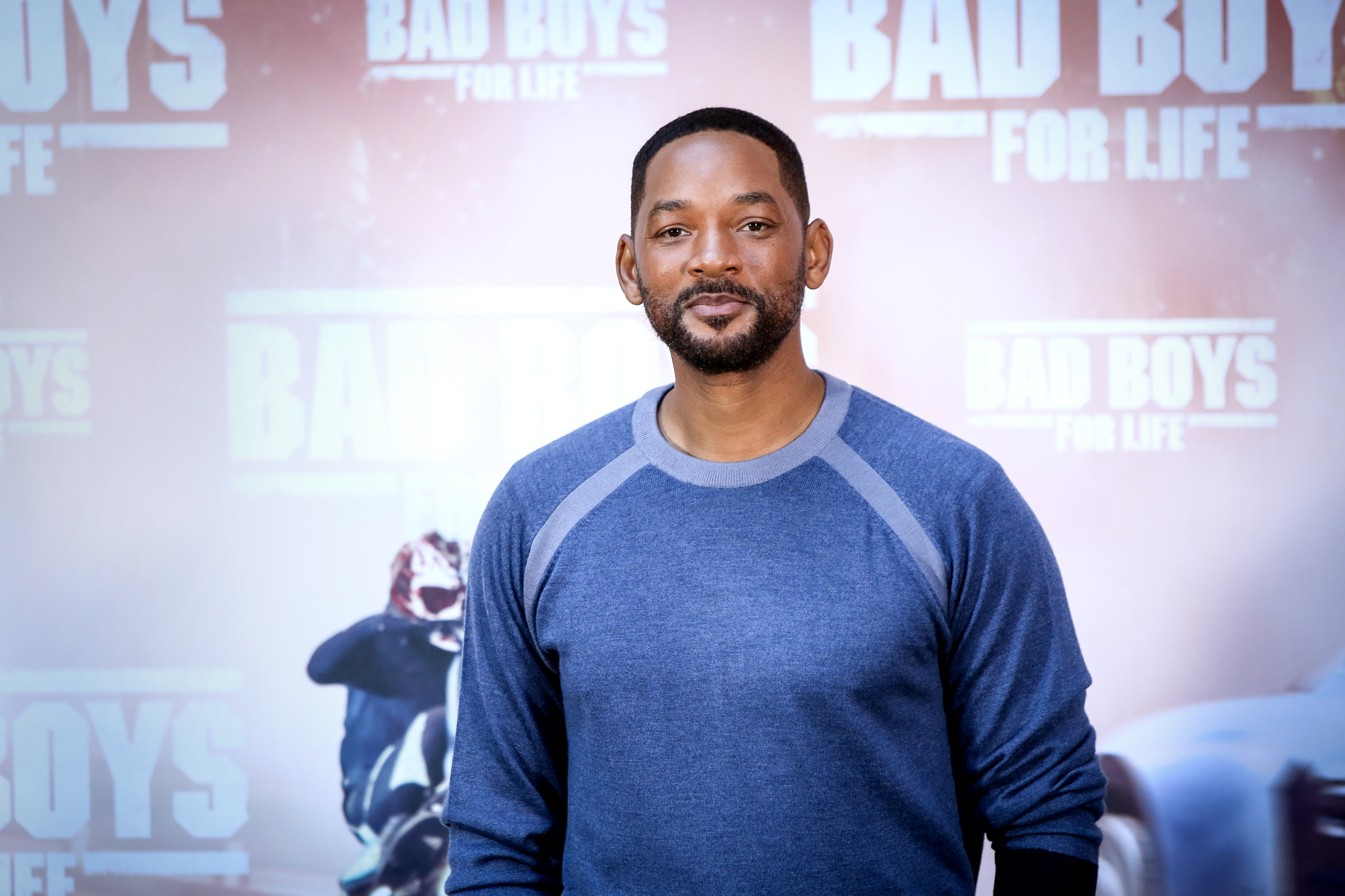Will Smith May Be Seriously Running For Office At Some Point.3/3/21