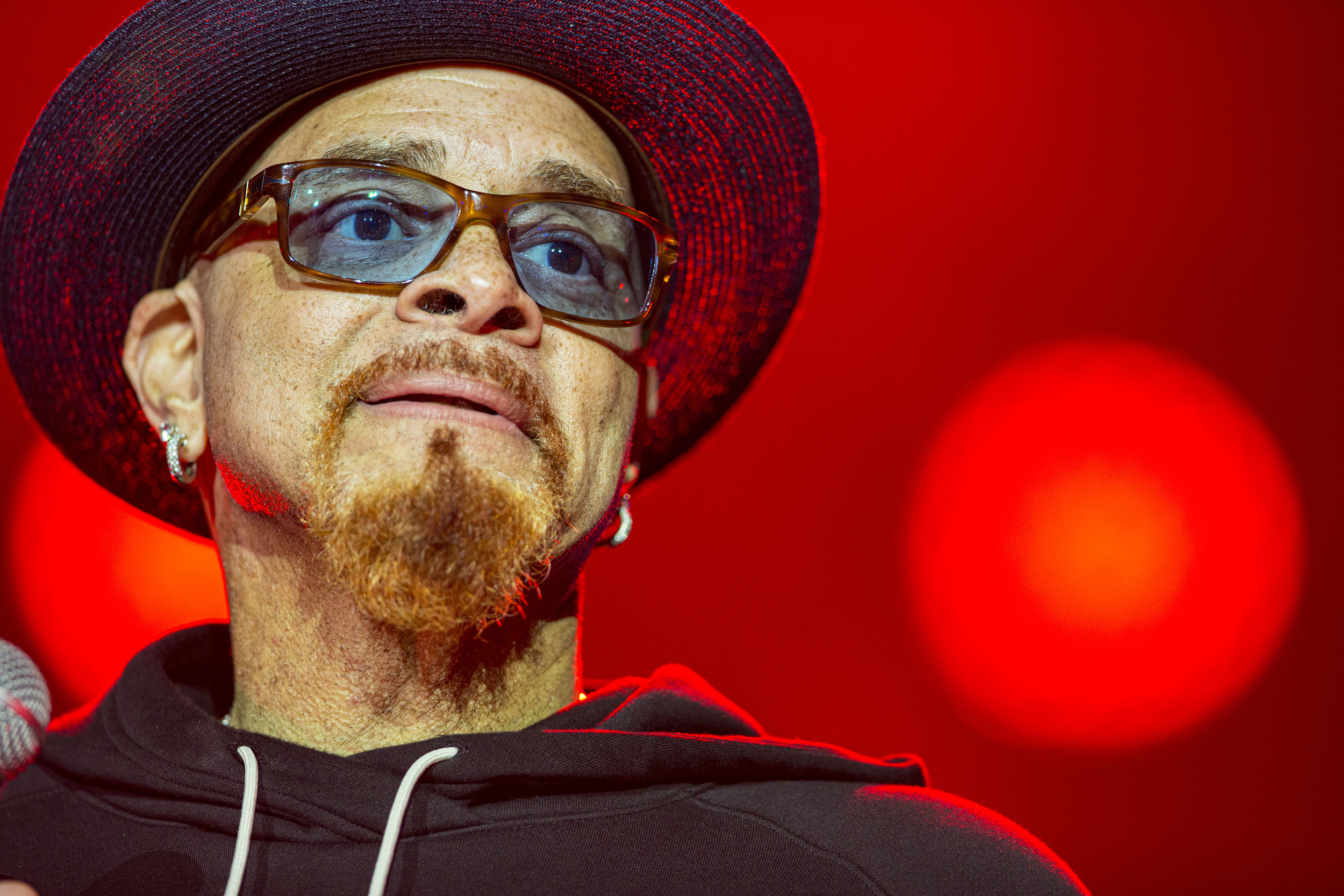 Prayers uP for Sinbad, veteran stand-up comedian is recovering from a stroke
